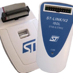 Програматор STM ST-LINK/V2
