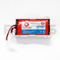 Robotis LIPO Battery 11.1V 1000mA LB-010